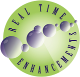 RealTime Enhanements Logo