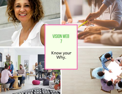 Vision Web 7 Know your why
