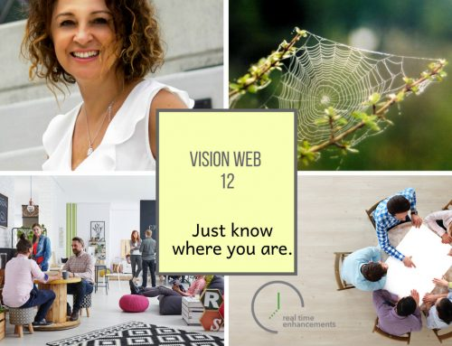 Vision Web 12 Just know where you are